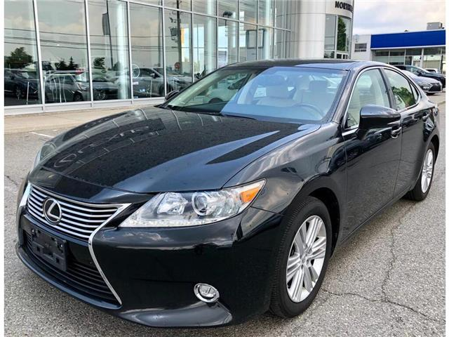 2014 Lexus ES 350 Base (Stk: 121045T) in Brampton - Image 1 of 17