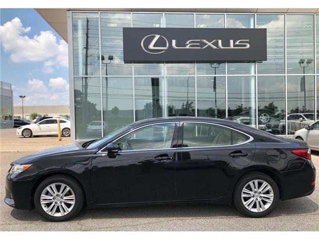 2014 Lexus ES 350 Base (Stk: 121045T) in Brampton - Image 4 of 17