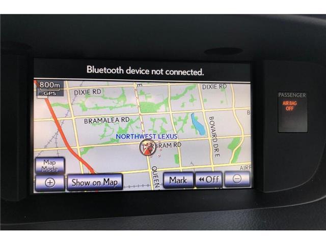 2014 Lexus ES 350 Base (Stk: 121045T) in Brampton - Image 12 of 17
