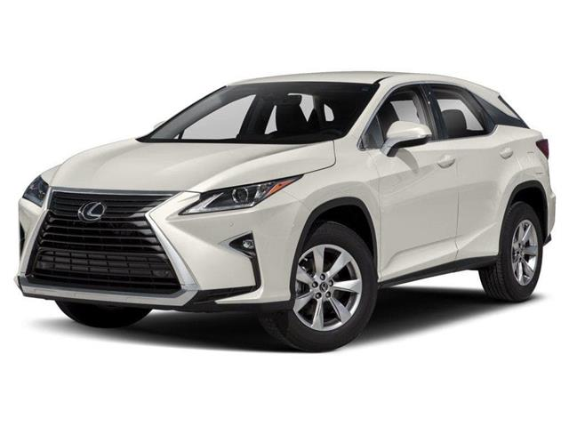 2019 Lexus RX 350 Base (Stk: 204774) in Brampton - Image 1 of 9