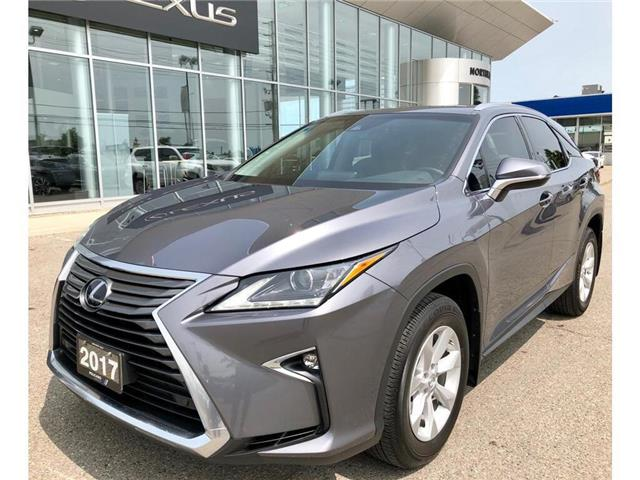 2017 Lexus RX 350 Base (Stk: 086083T) in Brampton - Image 1 of 24