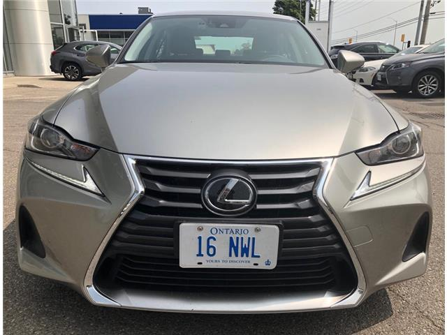 2019 Lexus IS 300 Base (Stk: 38936) in Brampton - Image 2 of 21