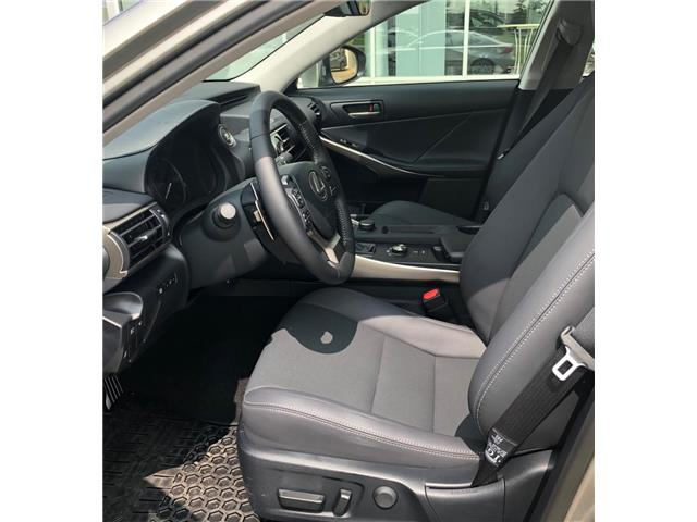 2019 Lexus IS 300 Base (Stk: 38936) in Brampton - Image 19 of 21