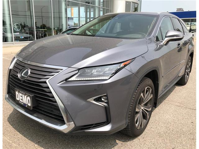 2019 Lexus RX 350L Luxury (Stk: 14448) in Brampton - Image 1 of 20