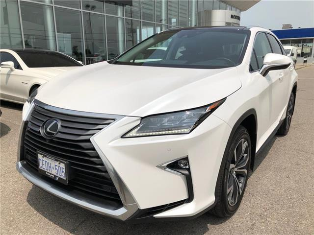 2019 Lexus RX 350 Base (Stk: 197192) in Brampton - Image 1 of 19