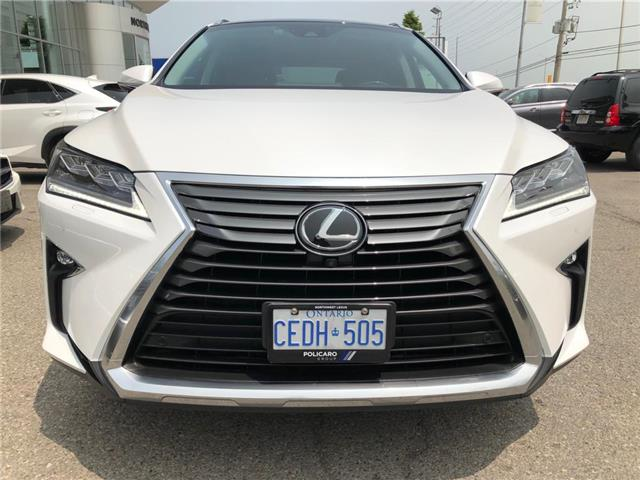 2019 Lexus RX 350 Base (Stk: 197192) in Brampton - Image 2 of 19