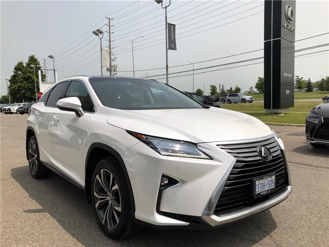 2019 Lexus RX 350 Base (Stk: 197192) in Brampton - Image 4 of 19