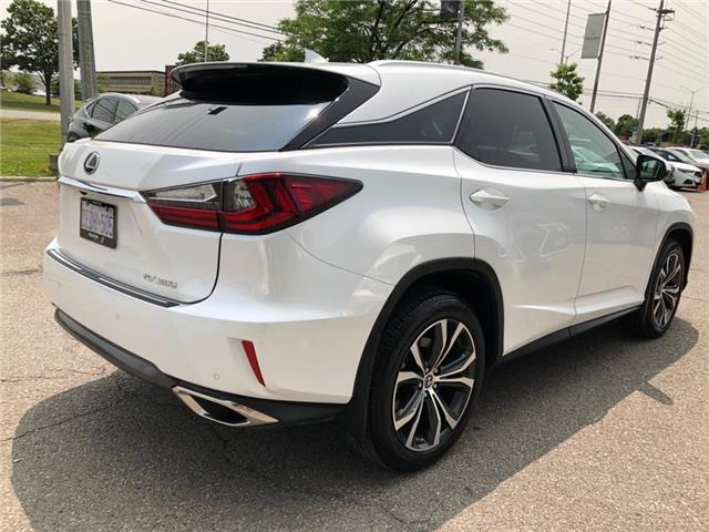 2019 Lexus RX 350 Base (Stk: 197192) in Brampton - Image 5 of 19