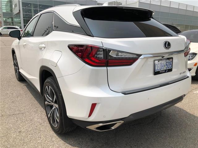 2019 Lexus RX 350 Base (Stk: 197192) in Brampton - Image 6 of 19