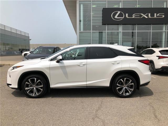 2019 Lexus RX 350 Base (Stk: 197192) in Brampton - Image 3 of 19