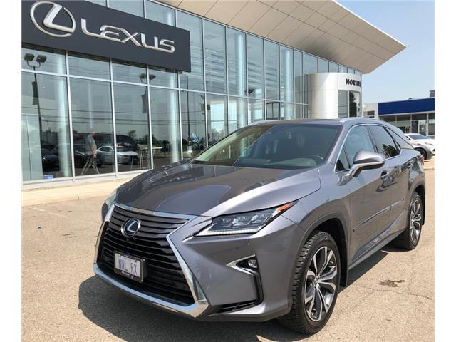 2019 Lexus RX 350L Luxury (Stk: 14439) in Brampton - Image 1 of 25
