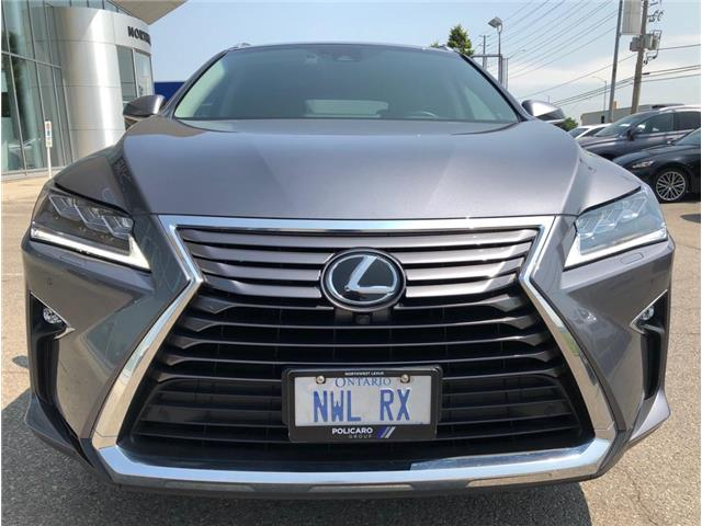 2019 Lexus RX 350L Luxury (Stk: 14439) in Brampton - Image 2 of 25