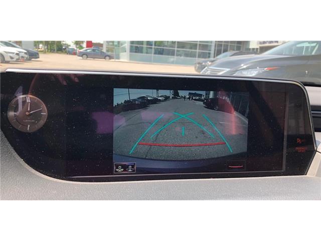2019 Lexus ES 350 Premium (Stk: 1682) in Brampton - Image 12 of 18