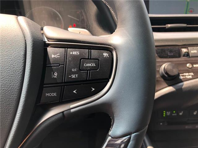 2019 Lexus ES 350 Premium (Stk: 1682) in Brampton - Image 16 of 18