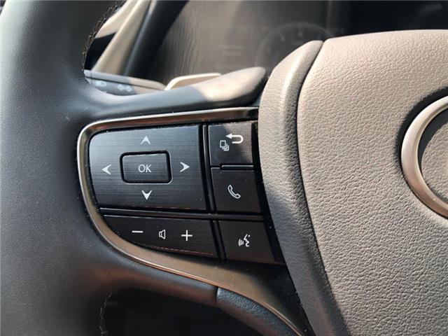 2019 Lexus ES 350 Premium (Stk: 1682) in Brampton - Image 15 of 18