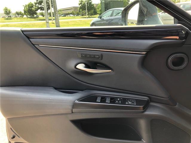 2019 Lexus ES 350 Premium (Stk: 1682) in Brampton - Image 13 of 18