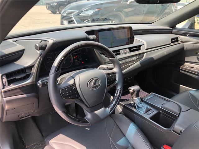 2019 Lexus ES 350 Premium (Stk: 1682) in Brampton - Image 14 of 18