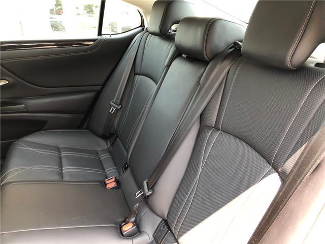 2019 Lexus ES 350 Premium (Stk: 1682) in Brampton - Image 17 of 18
