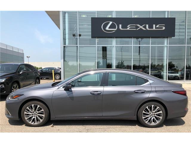 2019 Lexus ES 350 Premium (Stk: 1682) in Brampton - Image 3 of 18