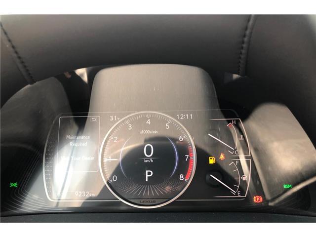 2019 Lexus ES 350 Premium (Stk: 1682) in Brampton - Image 9 of 18