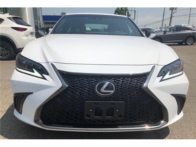 2019 Lexus ES 350 Premium (Stk: 23874) in Brampton - Image 2 of 21