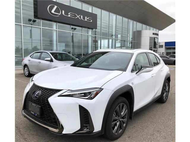 2019 Lexus UX 250h Base (Stk: 1280) in Brampton - Image 1 of 18