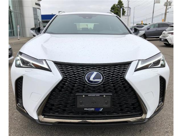 2019 Lexus UX 250h Base (Stk: 1280) in Brampton - Image 2 of 18