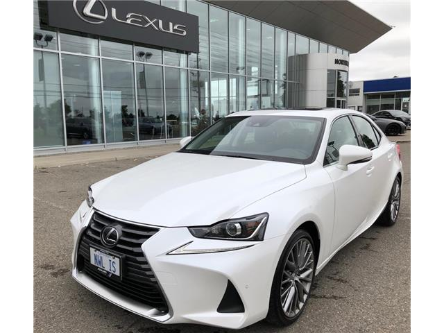 2019 Lexus IS 300 Base (Stk: 5036014) in Brampton - Image 1 of 19