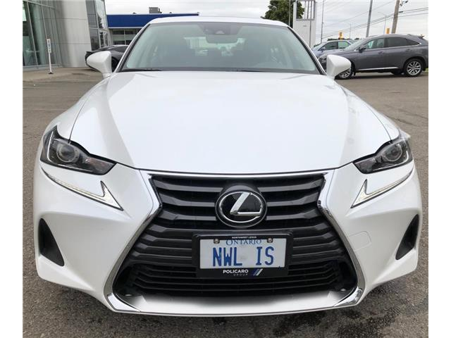 2019 Lexus IS 300 Base (Stk: 5036014) in Brampton - Image 2 of 19