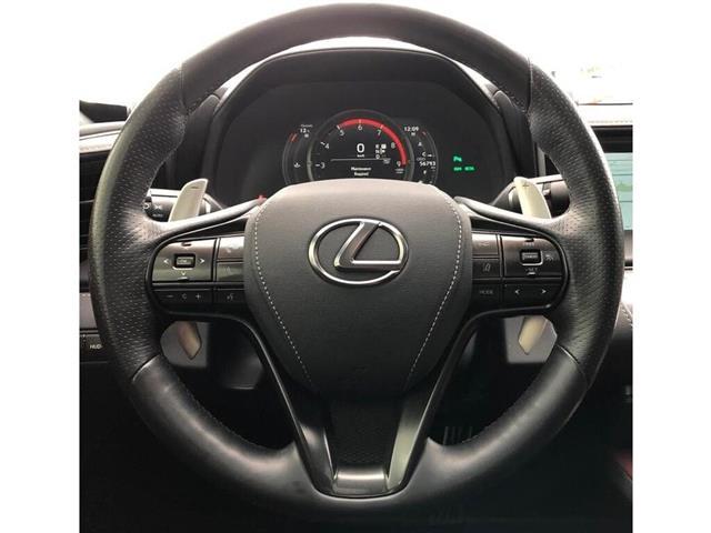 2018 Lexus LC 500 Base (Stk: 001312T) in Brampton - Image 14 of 27