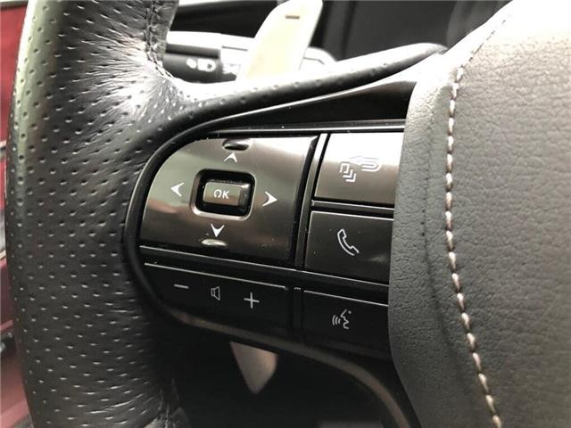 2018 Lexus LC 500 Base (Stk: 001312T) in Brampton - Image 16 of 27