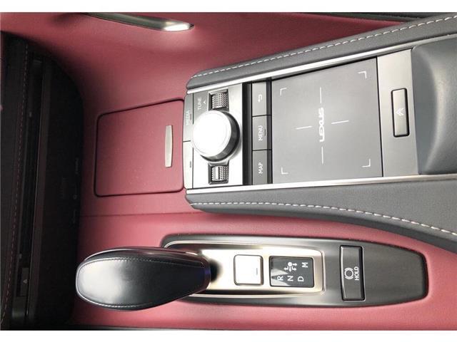 2018 Lexus LC 500 Base (Stk: 001312T) in Brampton - Image 22 of 27
