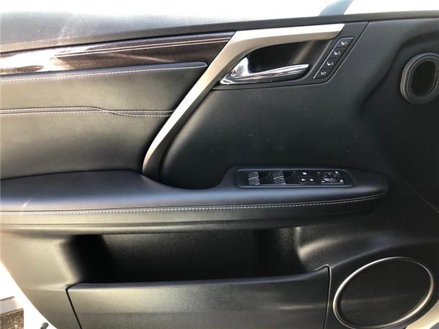 2019 Lexus RX 450h Base (Stk: 32872) in Brampton - Image 10 of 11