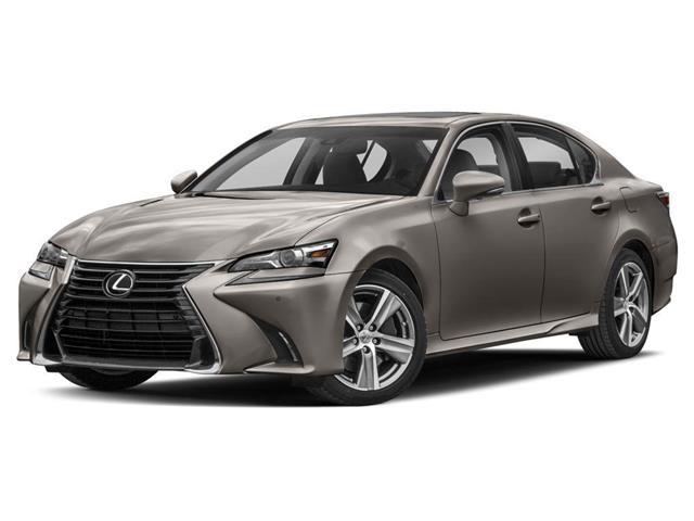 2019 Lexus GS 350 Premium (Stk: 11931) in Brampton - Image 1 of 9