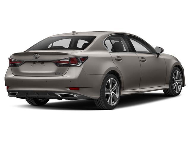 2019 Lexus GS 350 Premium (Stk: 11931) in Brampton - Image 3 of 9