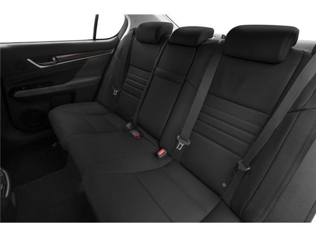 2019 Lexus GS 350 Premium (Stk: 11931) in Brampton - Image 8 of 9
