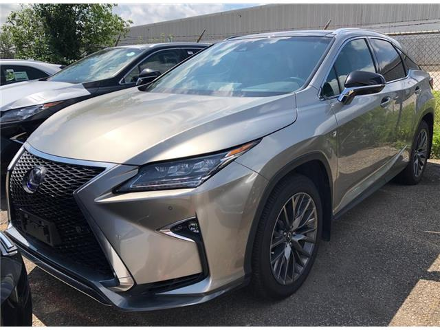 2019 Lexus RX 450h Base (Stk: 36045) in Brampton - Image 1 of 14