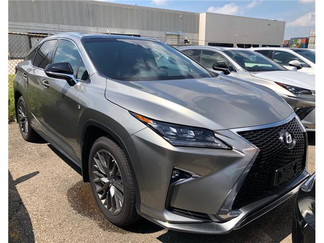 2019 Lexus RX 450h Base (Stk: 36045) in Brampton - Image 2 of 14