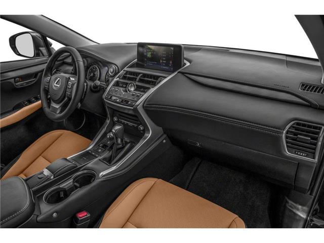 2020 Lexus NX 300 Base (Stk: 106) in Brampton - Image 9 of 9