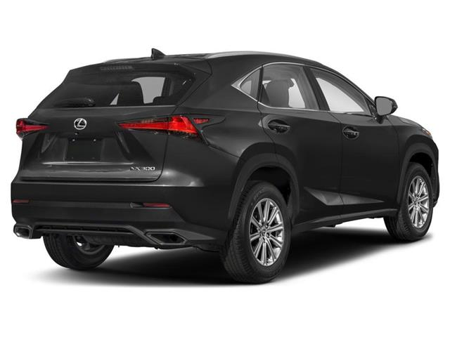 2020 Lexus NX 300 Base (Stk: 219414) in Brampton - Image 3 of 9