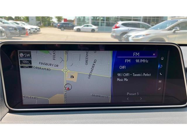 2019 Lexus RX 350 Base (Stk: 191323) in Brampton - Image 13 of 21