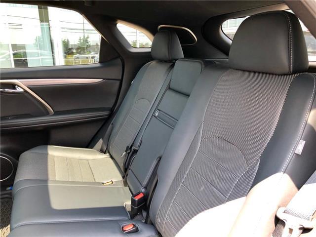 2019 Lexus RX 350 Base (Stk: 191323) in Brampton - Image 18 of 21