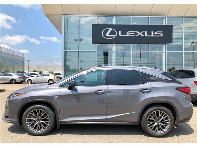 2019 Lexus RX 350 Base (Stk: 191323) in Brampton - Image 3 of 21