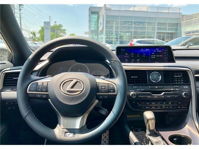 2019 Lexus RX 350 Base (Stk: 191323) in Brampton - Image 10 of 21