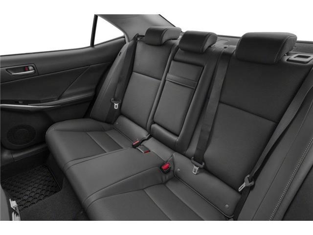 2019 Lexus IS 300 Base (Stk: 39524) in Brampton - Image 8 of 9