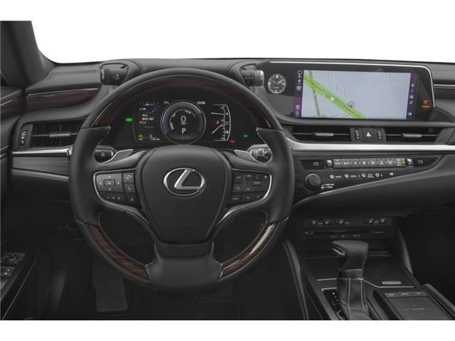 2019 Lexus ES 300h Base (Stk: 47891) in Brampton - Image 4 of 9