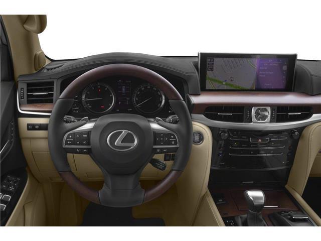 2019 Lexus LX 570 Base (Stk: 307719) in Brampton - Image 4 of 9