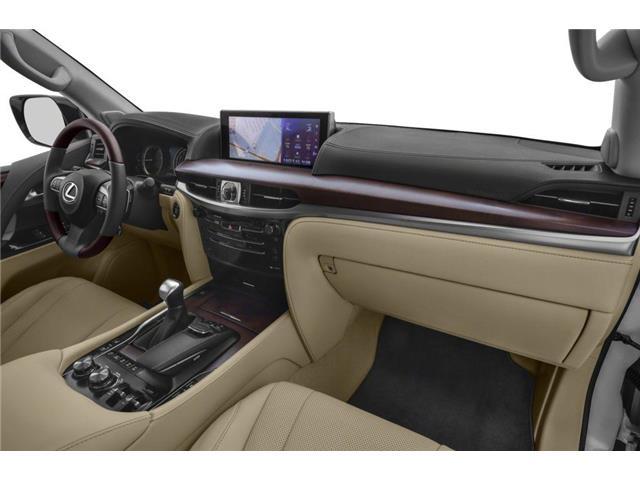 2019 Lexus LX 570 Base (Stk: 307719) in Brampton - Image 9 of 9