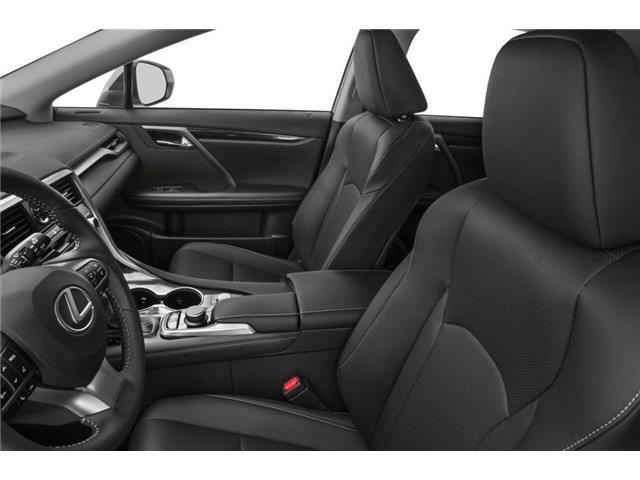 2019 Lexus RX 350 Base (Stk: 208707) in Brampton - Image 6 of 9