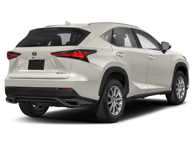 2020 Lexus NX 300 Base (Stk: 407) in Brampton - Image 3 of 9